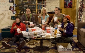 Our Favorite TV Shows: The Big Bang Theory