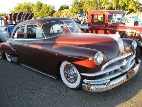 Classic Cars, 1950 DodgeCoronet