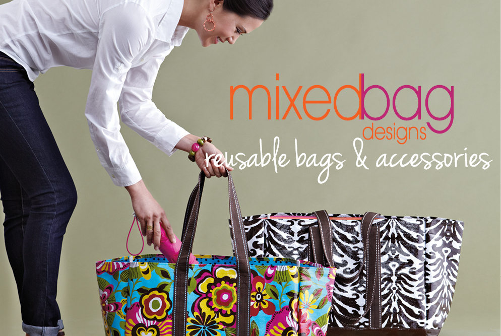 Image result for mixed bags fundraiser images