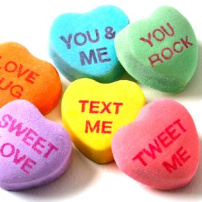 Our Favorite Candy: Sweethearts