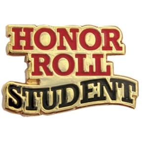 Sixth Grade Honor Roll, Fall 10 Week