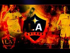 Los Angeles Galaxy Soccer