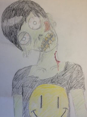 More Awesome Zombie Images…Just Because
