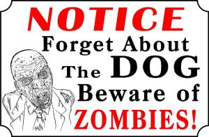 zombiedogsign