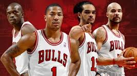 Chicago Bulls Basketball